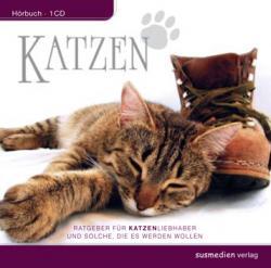 Akustischer Ratgeber für Katzenliebhaber und solche, die es werden wollen.